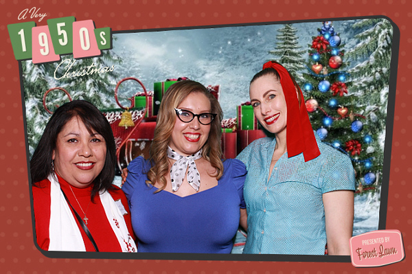 12.14.2018 Forest Lawn Christmas Party