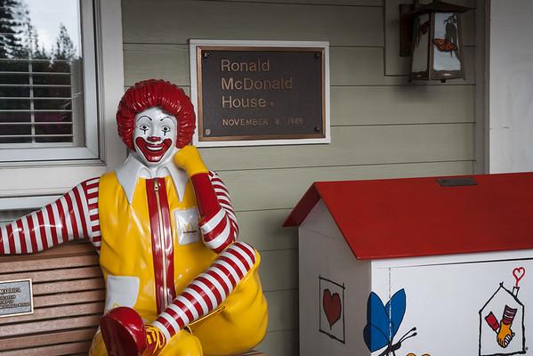 2013-05-06 Ronald McDonald's House