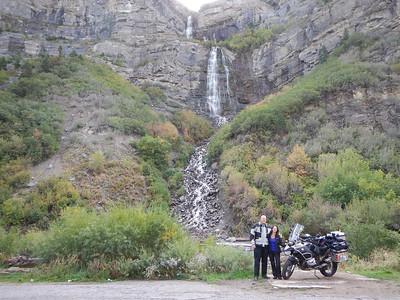 NAJIS Utah and Wilkerson Pass 9-2014