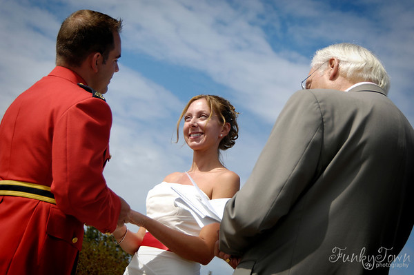 Ceremony, Candids & Guests