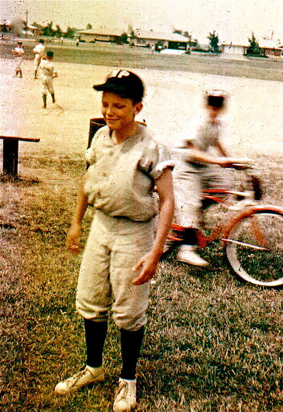 1960 Mt Prospect Little League