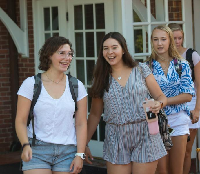 2018-2019 Miss Porter's School Photos