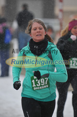 10K Finish, Gallery 3 - 2013 Run Like the Dickens