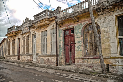 The Doors of Cuba by Terry - Jan., 2018