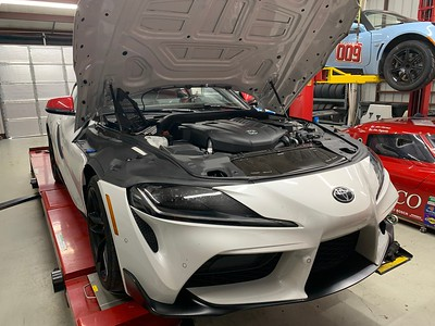 MSR Test - Supra, Jan 11, 2020
