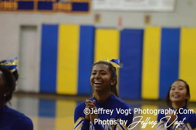 12-11-2012 Gaithersburg HS Cheerleading, Photos by Jeffrey Vogt Photography