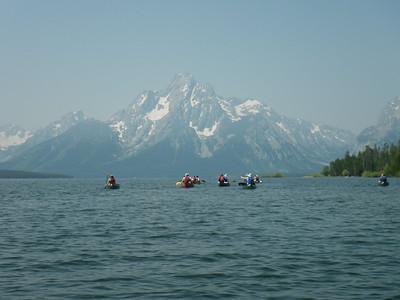 7.13.14  Canyons & Canoes Intergenerational