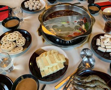 2019 Chinese Hot Pot