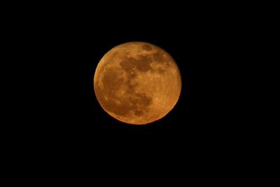 Super Moon 05-06-2012