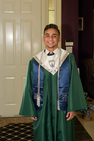 2018 Reedy High Graduation