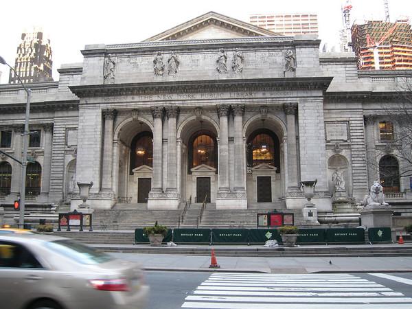 2007-03 Carnegie Hall Trip