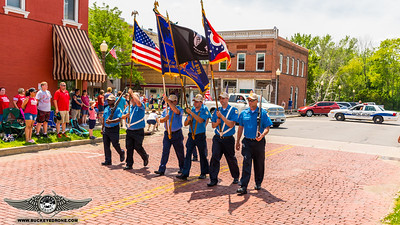 May 28th 2018 Memorial Day Parade
