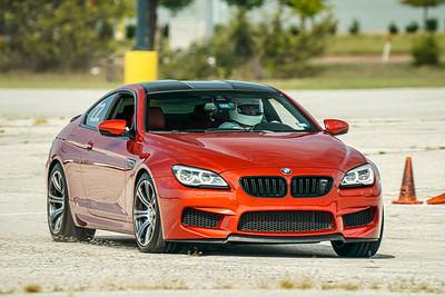Lone Star Chapter BMW CCA 2021 #5
