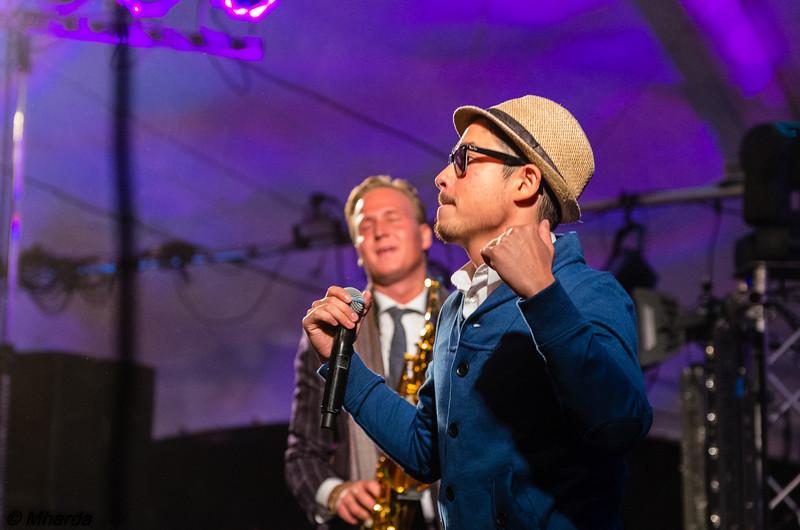 20130907 - Knock on Wood - Saxophonation