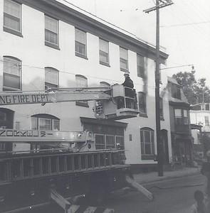 7.15.1971 - 821 Schuylkill Avenue, Boys Home