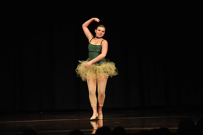 Grace Studio of Motion and Dance Second Annual Christmas Recital  Friday night