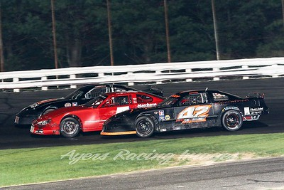 September 13, 2019  Stafford Speedway Photo's