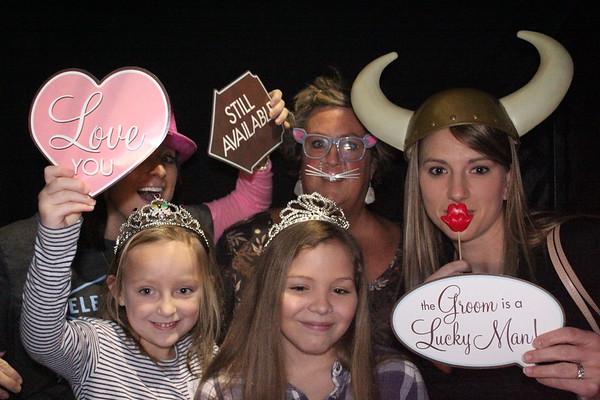 Greater Virginia Bridal Show 1-21-17