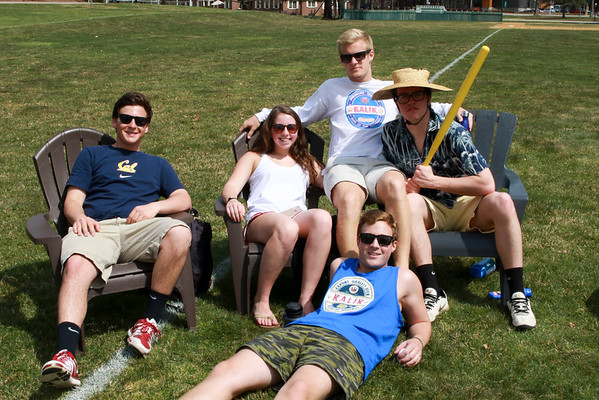 Spring Head's Holiday and Outdoor Chapel | April 18th