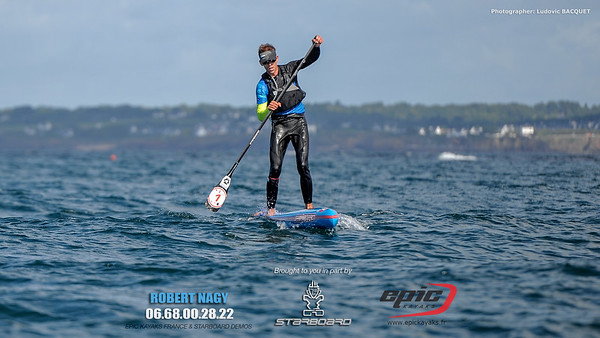 2015 Aug 15 - 2A2K SUP Long Distance