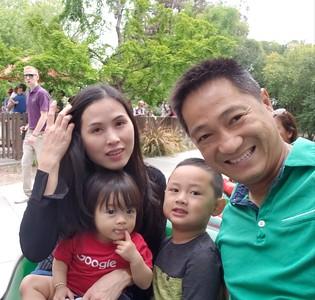 Happy Hollow Zoo 2018