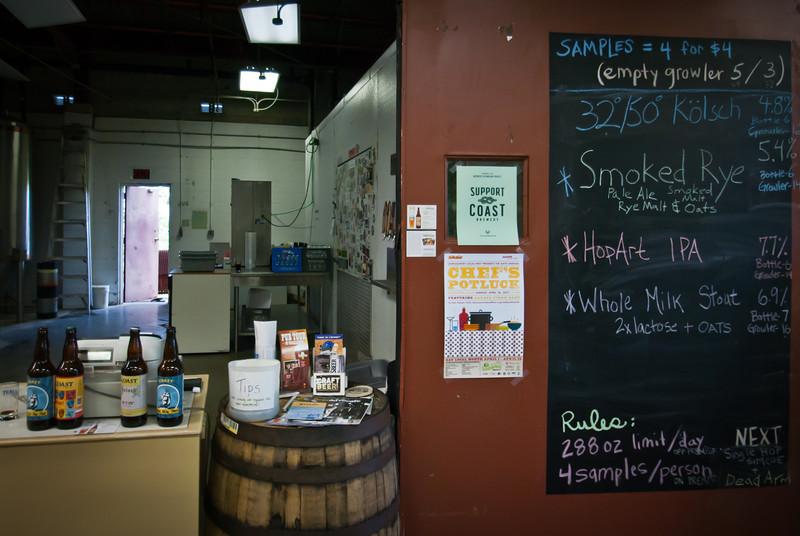 Charleston 201304 Coast Brewery (10).jpg