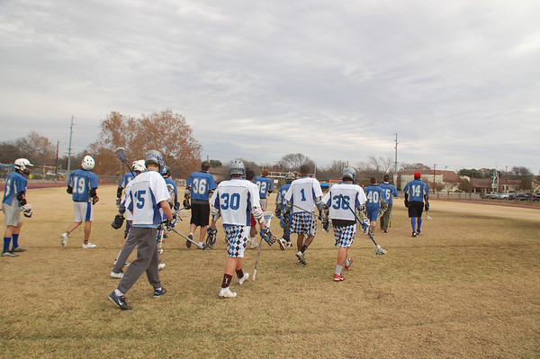 Alumni Game 2012