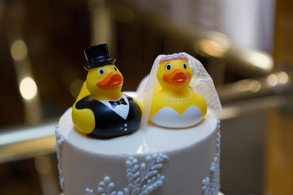 Carolin &  Robert Wedding