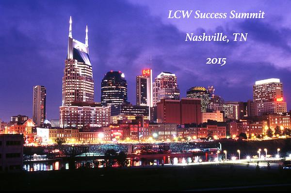 Nashville Summit 2015