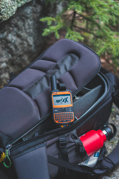 Product Photography | Outdoor Gear | Spot X Spot LLC GPS Device