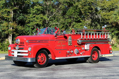 Starke Fire Department
