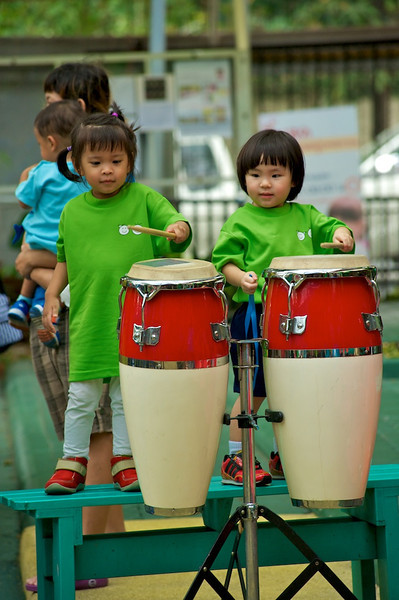 Drummer girl and boy.jpg
