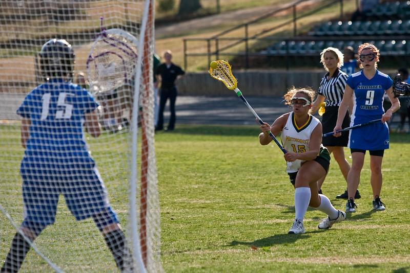 MU Women's Lacrosse