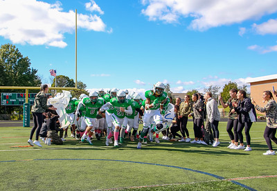 Whitman @ Walter Johnson Var FB 2018