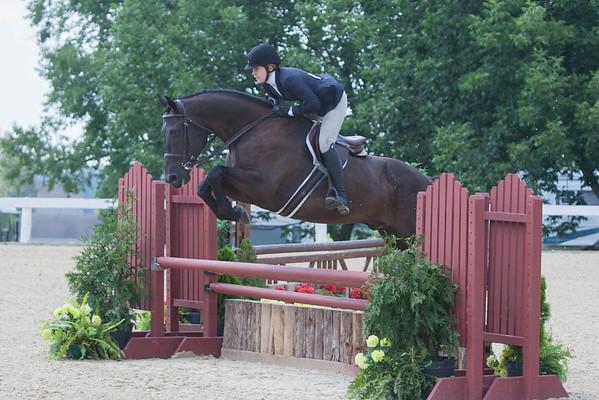 Kentucky Summer Series Horse Show 2016