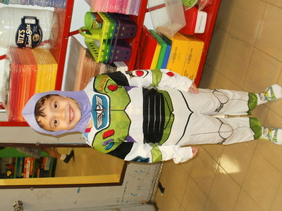2011-12-18 Kindergarten Misc