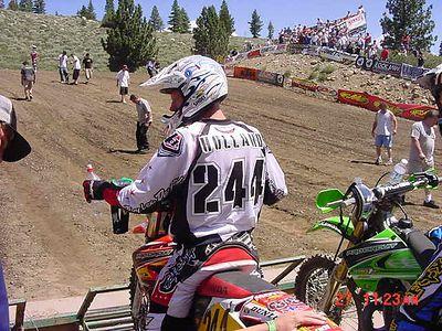 Mammoth June 2004 (Final Race)