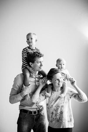 Inga, Tobias & Kids