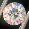 2.03ct Old European Cut Diamond, GIA K VS1 6
