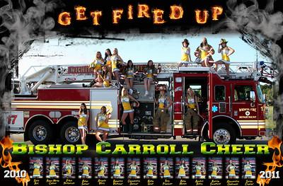 Bishop Carroll 2010-11