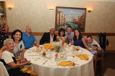 Susan's 60th @ Biaggio's