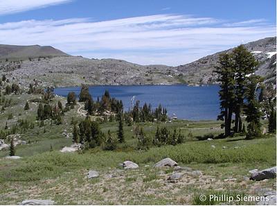 Winnemucca Lake 2009