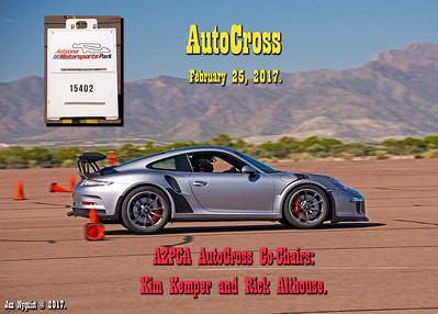 Autocross AMP - 02-25-17