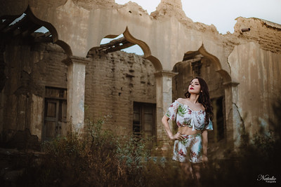 Photoshoot | Sofia P