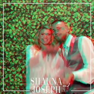 Shauna & Joe