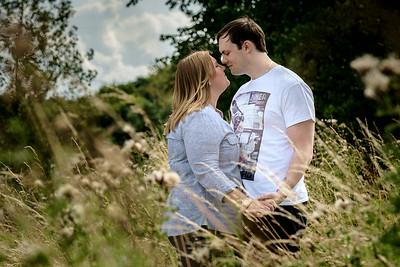 Elizabeth & Andrew - Pre Wedding Shoot
