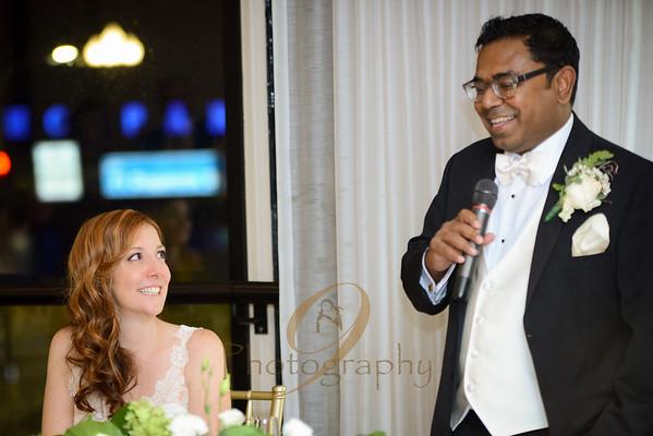 L & N Wedding