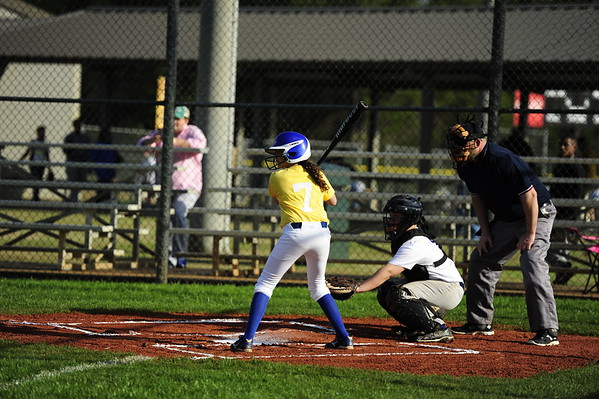 Love to Run Baseball (Westgate Baseball 2015)