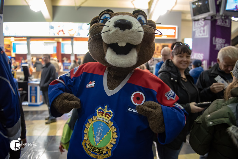 Victoria Royals vs. Spokane Chiefs | Save-on-Foods Memorial Centre | Victoria BC