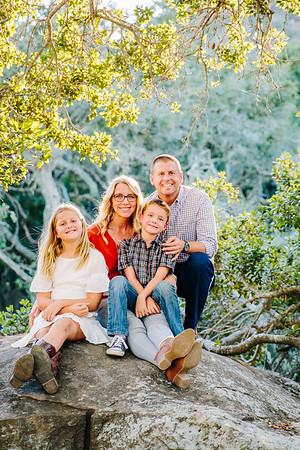 Blake Family - 2017